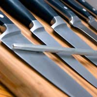 The Quick Guide To Kitchen Knives
